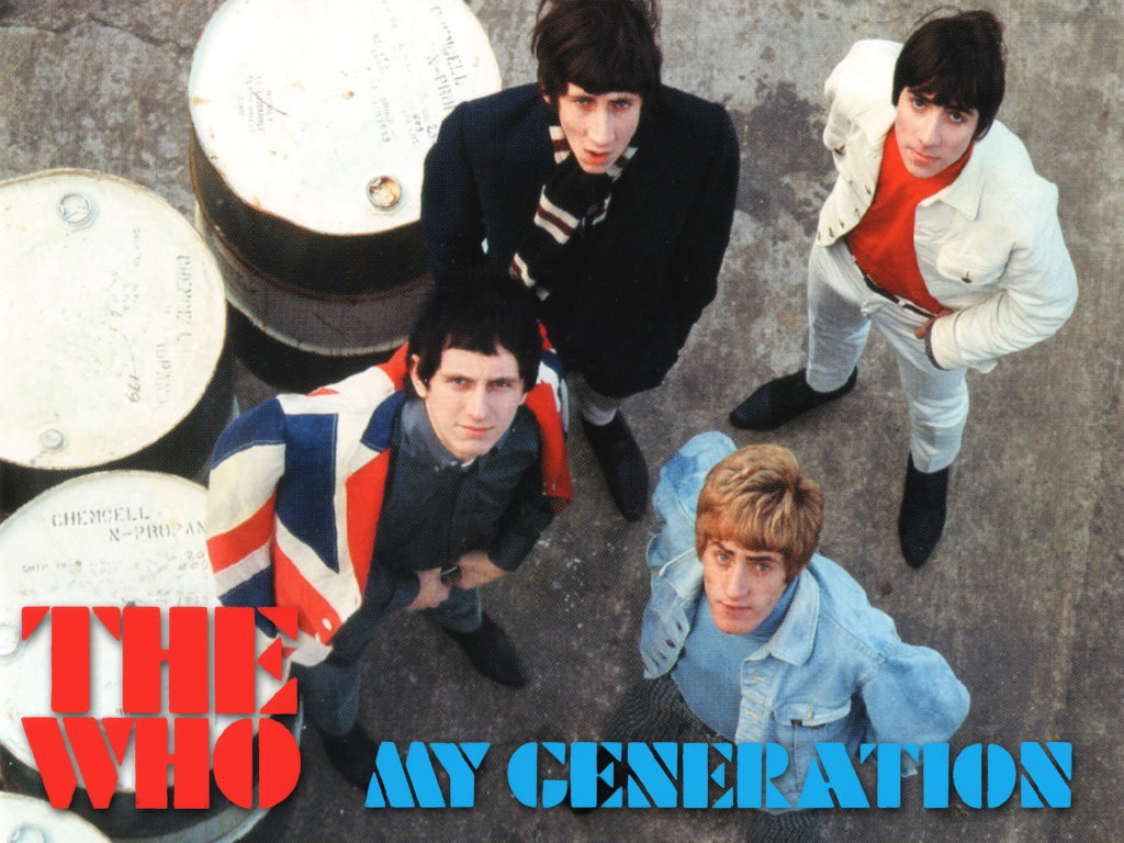 Next Generation - Are You Ready